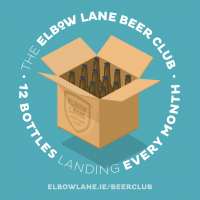 Announcing the Elbow Lane Beer Club