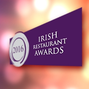 Irish Restaurants Awards winner of Best Casual Dining #Cork 2016