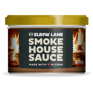 Smoke House Sauce Offer